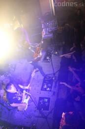 Foto a video: Lavagance - vianočný 2013 - Piano Club Prievidza 33