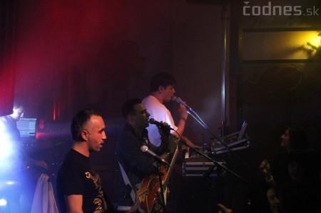 Foto a video: Lavagance - vianočný 2013 - Piano Club Prievidza 39