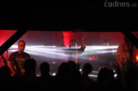 Foto a video: Lavagance - vianočný 2013 - Piano Club Prievidza 42