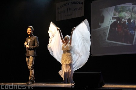 Foto a video: WINGS Forever - Vianočný benefičný koncert 2013 1
