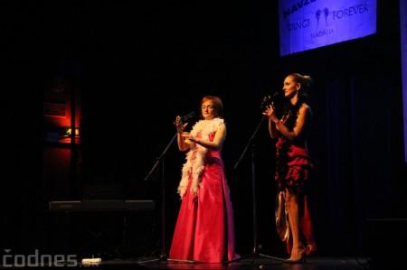 Foto a video: WINGS Forever - Vianočný benefičný koncert 2013 4