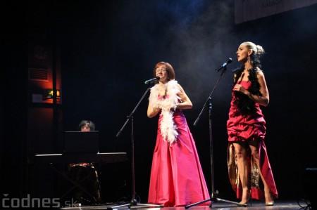 Foto a video: WINGS Forever - Vianočný benefičný koncert 2013 5
