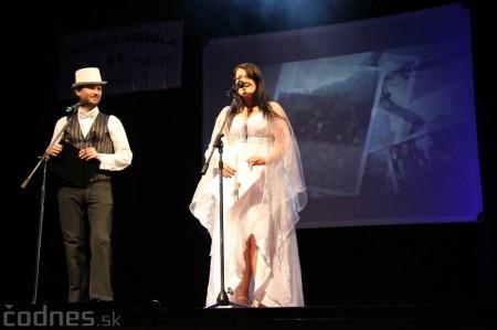 Foto a video: WINGS Forever - Vianočný benefičný koncert 2013 7