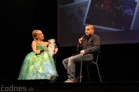 Foto a video: WINGS Forever - Vianočný benefičný koncert 2013 14
