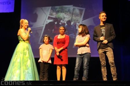 Foto a video: WINGS Forever - Vianočný benefičný koncert 2013 21