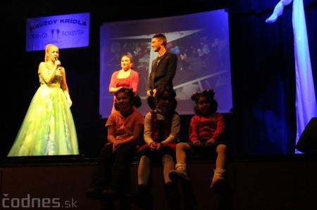 Foto a video: WINGS Forever - Vianočný benefičný koncert 2013 23