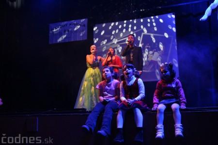 Foto a video: WINGS Forever - Vianočný benefičný koncert 2013 24