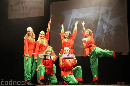Foto a video: WINGS Forever - Vianočný benefičný koncert 2013 47