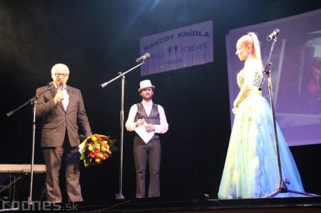 Foto a video: WINGS Forever - Vianočný benefičný koncert 2013 50