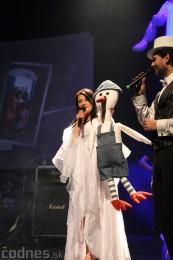 Foto a video: WINGS Forever - Vianočný benefičný koncert 2013 57