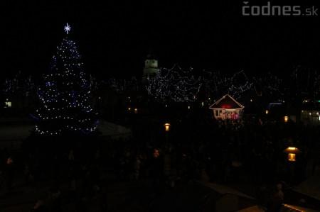 Foto a video: Mikuláš a rozsvietenie vianočného stromčeka 22