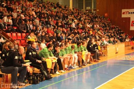 Foto a video: BC Prievidza - BK Inter Incheba Bratislava 70:78 0