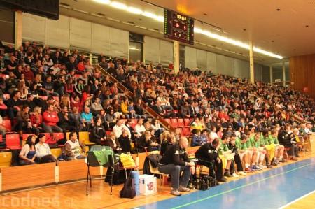 Foto a video: BC Prievidza - BK Inter Incheba Bratislava 70:78 1