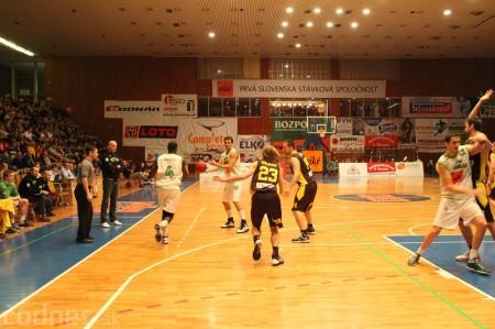 Foto a video: BC Prievidza - BK Inter Incheba Bratislava 70:78 4