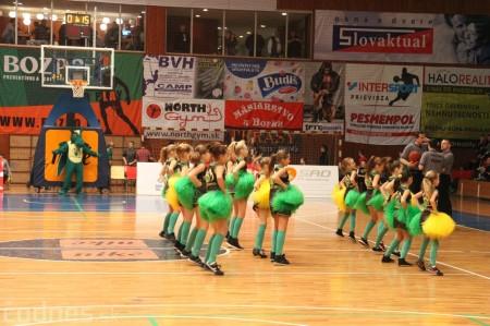Foto a video: BC Prievidza - BK Inter Incheba Bratislava 70:78 8