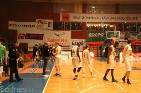 Foto a video: BC Prievidza - BK Inter Incheba Bratislava 70:78 9