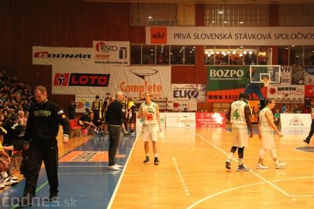 Foto a video: BC Prievidza - BK Inter Incheba Bratislava 70:78 10