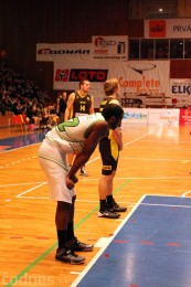 Foto a video: BC Prievidza - BK Inter Incheba Bratislava 70:78 13