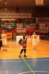 Foto a video: BC Prievidza - BK Inter Incheba Bratislava 70:78 14