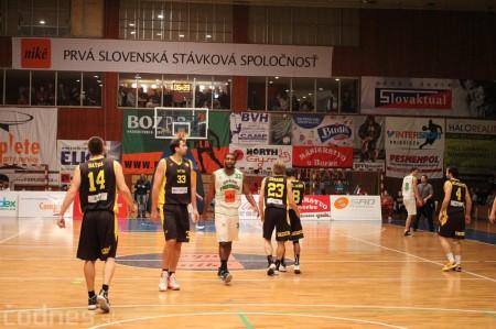 Foto a video: BC Prievidza - BK Inter Incheba Bratislava 70:78 16