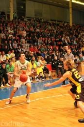 Foto a video: BC Prievidza - BK Inter Incheba Bratislava 70:78 18
