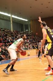 Foto a video: BC Prievidza - BK Inter Incheba Bratislava 70:78 19