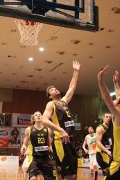 Foto a video: BC Prievidza - BK Inter Incheba Bratislava 70:78 20