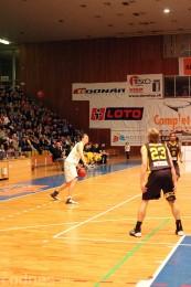 Foto a video: BC Prievidza - BK Inter Incheba Bratislava 70:78 22