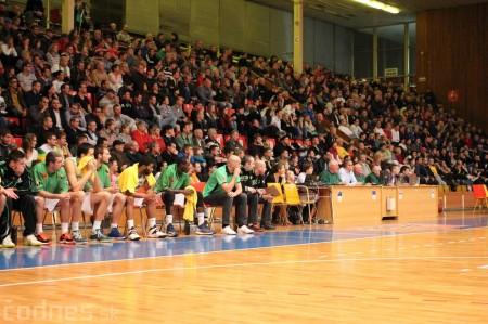 Foto a video: BC Prievidza - BK Inter Incheba Bratislava 70:78 26