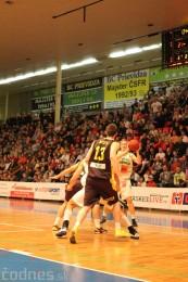 Foto a video: BC Prievidza - BK Inter Incheba Bratislava 70:78 27
