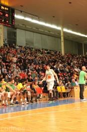 Foto a video: BC Prievidza - BK Inter Incheba Bratislava 70:78 29