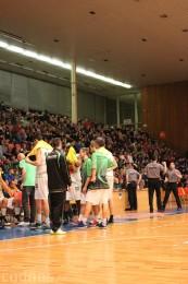 Foto a video: BC Prievidza - BK Inter Incheba Bratislava 70:78 31