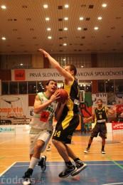 Foto a video: BC Prievidza - BK Inter Incheba Bratislava 70:78 34