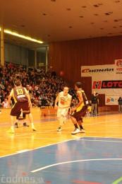 Foto a video: BC Prievidza - BK Inter Incheba Bratislava 70:78 36