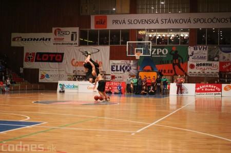 Foto a video: BC Prievidza - BK Inter Incheba Bratislava 70:78 38