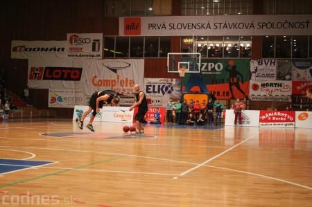 Foto a video: BC Prievidza - BK Inter Incheba Bratislava 70:78 39