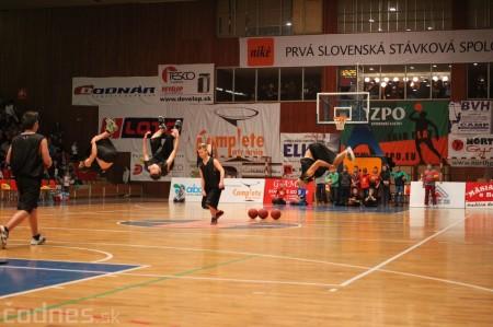 Foto a video: BC Prievidza - BK Inter Incheba Bratislava 70:78 40