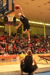 Foto a video: BC Prievidza - BK Inter Incheba Bratislava 70:78 43