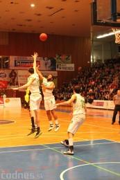 Foto a video: BC Prievidza - BK Inter Incheba Bratislava 70:78 59