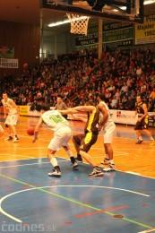 Foto a video: BC Prievidza - BK Inter Incheba Bratislava 70:78 60