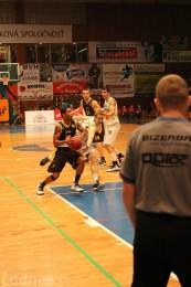 Foto a video: BC Prievidza - BK Inter Incheba Bratislava 70:78 62