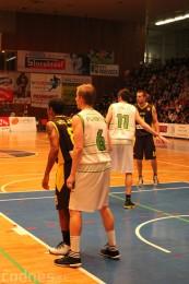 Foto a video: BC Prievidza - BK Inter Incheba Bratislava 70:78 64