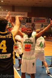 Foto a video: BC Prievidza - BK Inter Incheba Bratislava 70:78 65