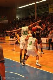 Foto a video: BC Prievidza - BK Inter Incheba Bratislava 70:78 67