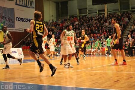 Foto a video: BC Prievidza - BK Inter Incheba Bratislava 70:78 69