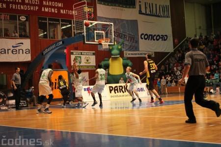 Foto a video: BC Prievidza - BK Inter Incheba Bratislava 70:78 70