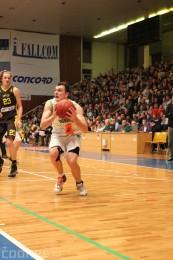 Foto a video: BC Prievidza - BK Inter Incheba Bratislava 70:78 79
