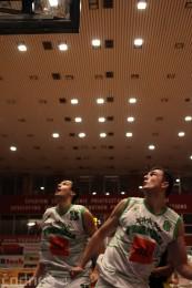 Foto a video: BC Prievidza - BK Inter Incheba Bratislava 70:78 82