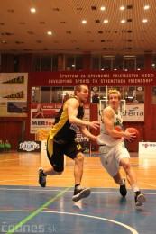 Foto a video: BC Prievidza - BK Inter Incheba Bratislava 70:78 84