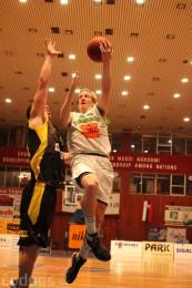 Foto a video: BC Prievidza - BK Inter Incheba Bratislava 70:78 85